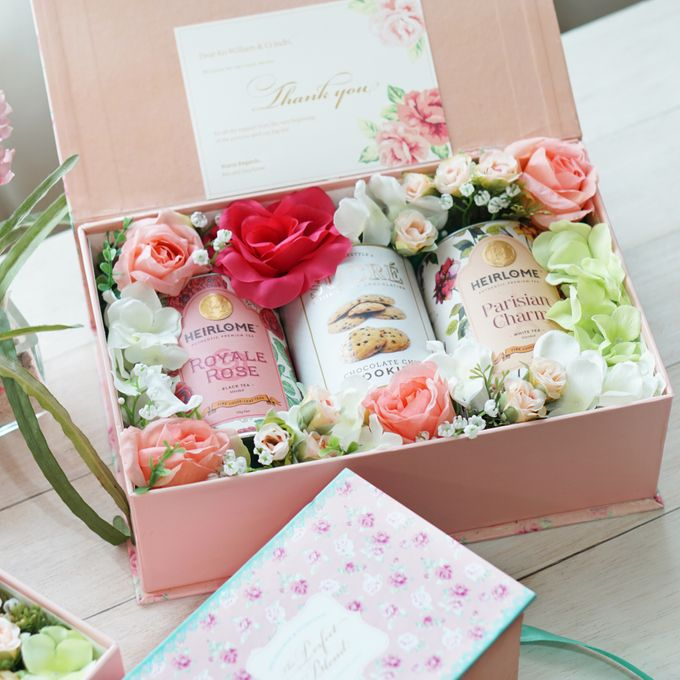 Blooming Minty Pink by Pullman Jakarta Indonesia - 001