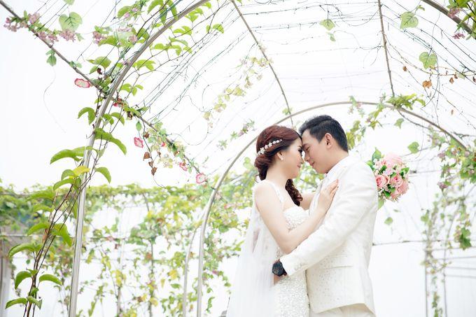 Prewedding Adi & Wulan by Aldea Photography - 003