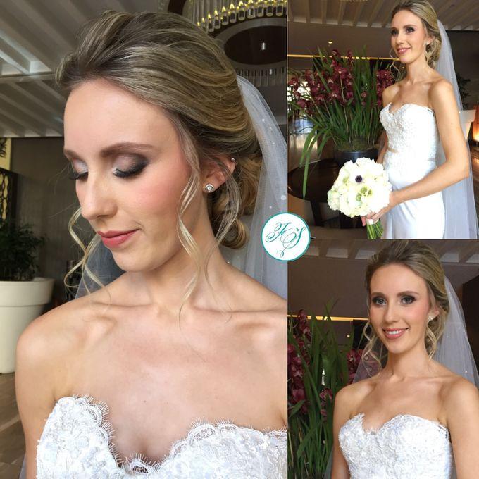 Wedding | Sofitel Wentworth by Felicia Sarwono Makeup Art - 033