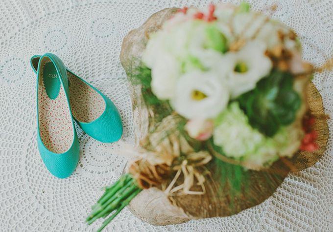 Wedding @ Hijo by Hijo Resorts Davao - Banana Beach - 011