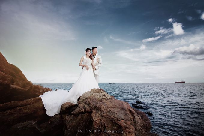 Novi & Aldo by INFINITY photography - 001