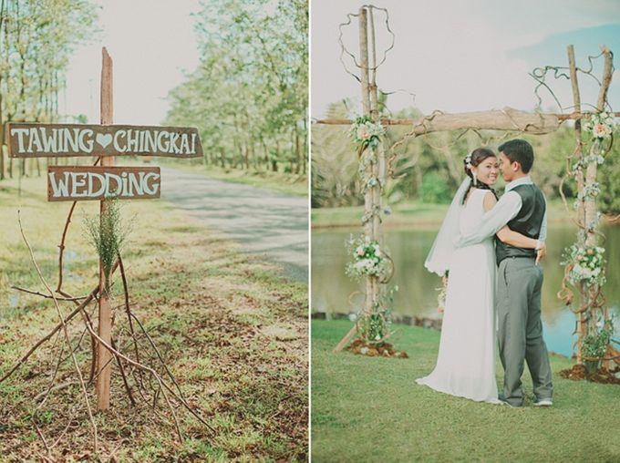 Wedding @ Hijo by Hijo Resorts Davao - Banana Beach - 003