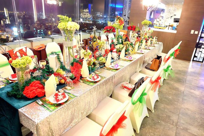 Christmas vibes by Valexis Table Design - 002
