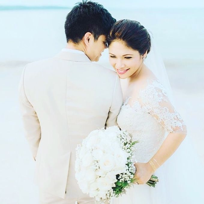 Cesar and  Grace Wedding by Judan Vargas Events-Boracay.Kalibo - 001