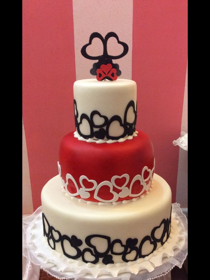 Add To Board All Occasion Cake By Angelyncakes
