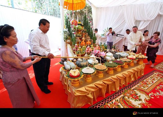 Cambodian Culture Experience by Dadana Wedding Planner - 002