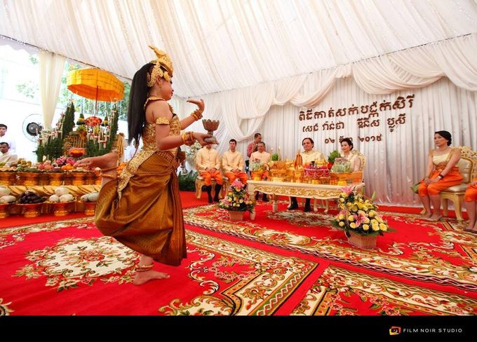 Cambodian Culture Experience by Dadana Wedding Planner - 012