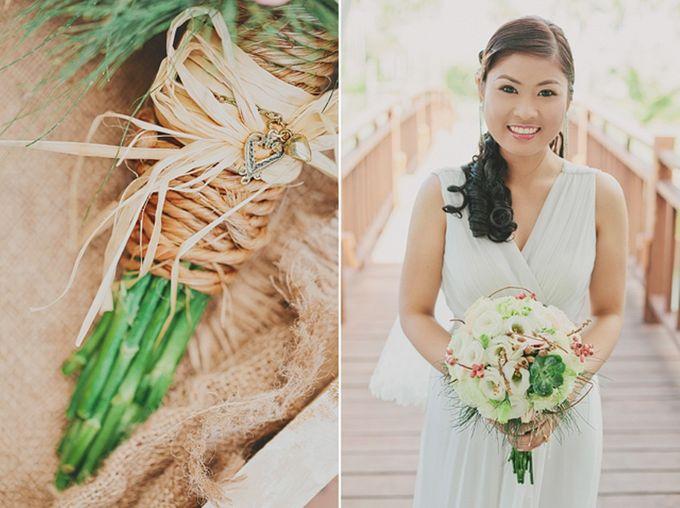Wedding @ Hijo by Hijo Resorts Davao - Banana Beach - 050