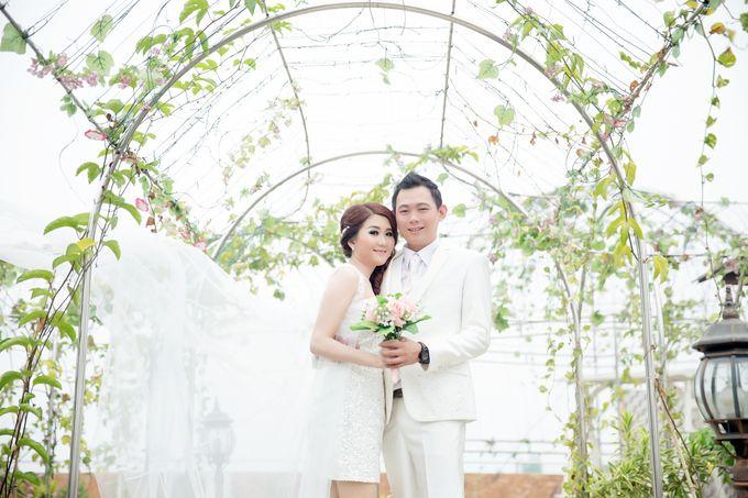 Prewedding Adi & Wulan by Aldea Photography - 002