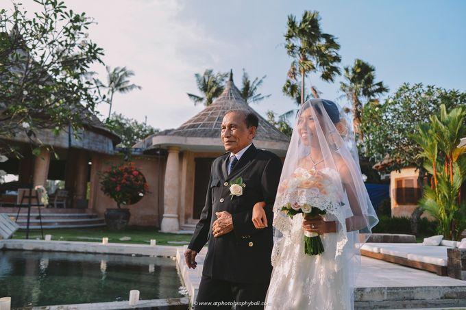 Meylani & Adam -  Bali Wedding by AT Photography Bali - 012