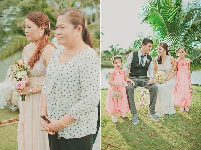 Wedding @ Hijo by Hijo Resorts Davao - Banana Beach - 032