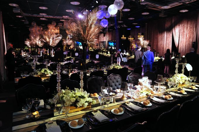 The Great Gatsby by d'lara Chocolate and Events - 017