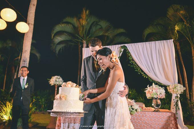 Meylani & Adam -  Bali Wedding by AT Photography Bali - 025