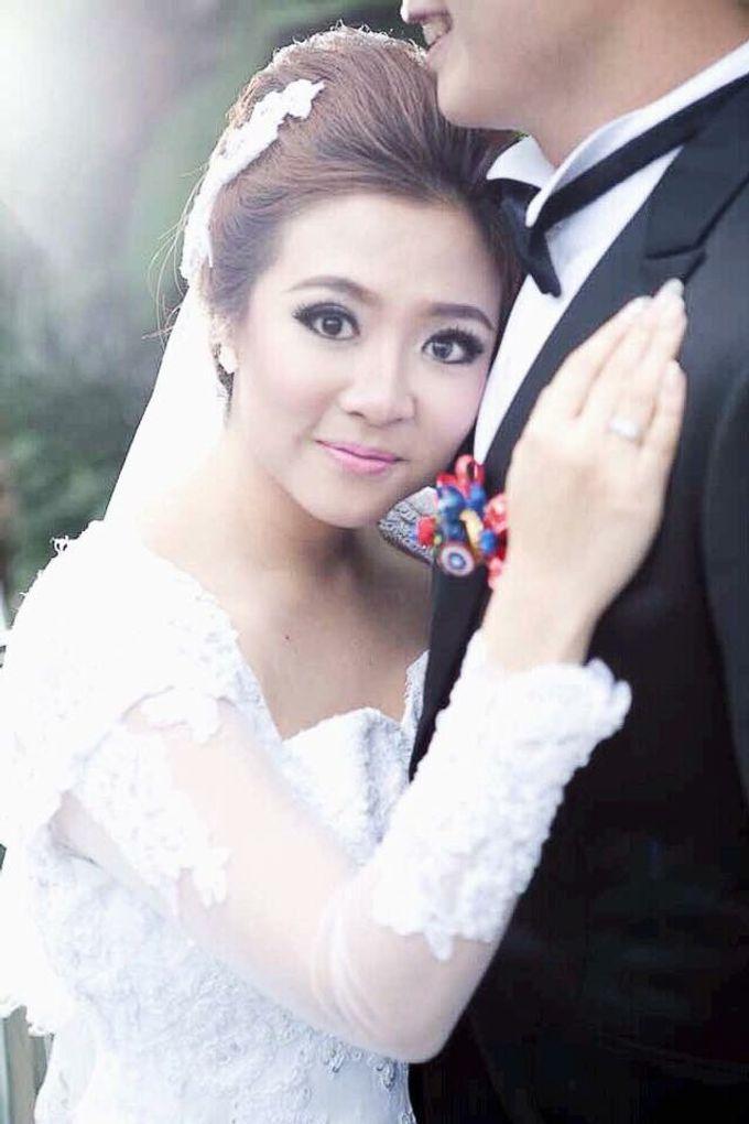 WeddingMakeup by Lina Gunawan MakeUpArtist - 011