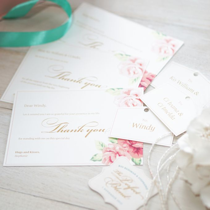 Blooming Minty Pink by Pullman Jakarta Indonesia - 006