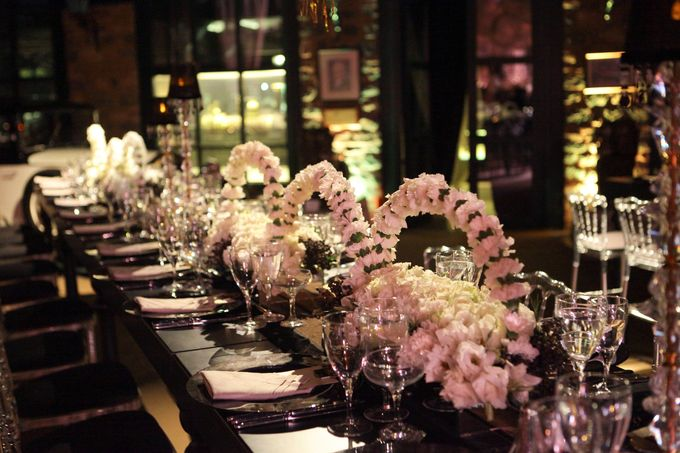 The Great Gatsby by d'lara Chocolate and Events - 016