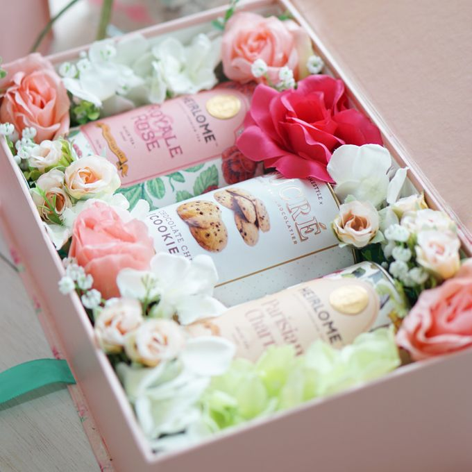 Blooming Minty Pink by Pullman Jakarta Indonesia - 017