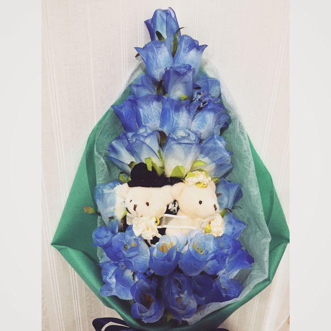 Artificial flower by Love Flower - 001