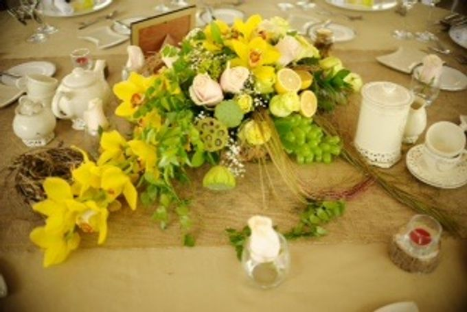 Fresh and natural 2012 by AiLuoSi Wedding & Event Design Studio - 007