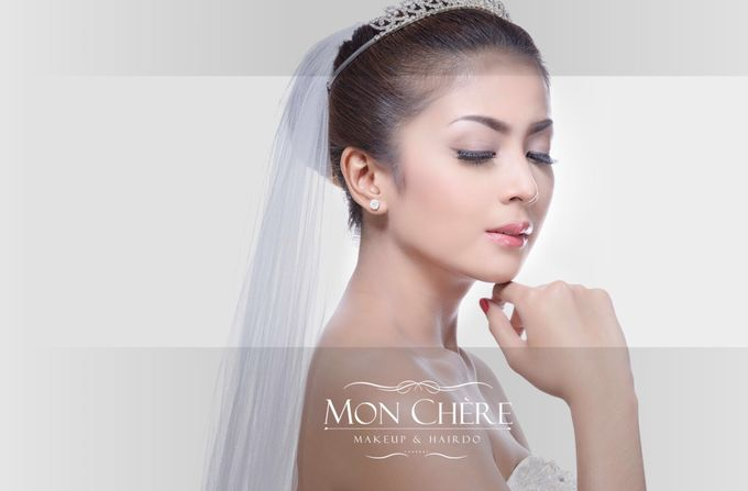 Flawless Touch by Mon Chère Makeup and Hairdo - 001