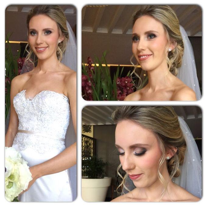Wedding | Sofitel Wentworth by Felicia Sarwono Makeup Art - 039