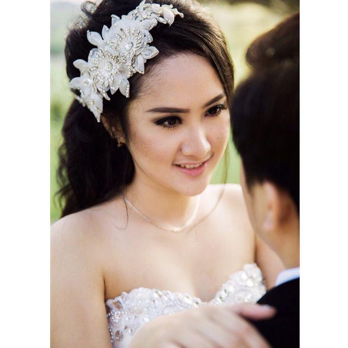 WeddingMakeup by Lina Gunawan MakeUpArtist - 008