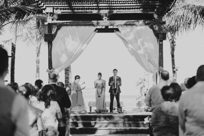Multicultural wedding in Bali by Butter Bali - 006