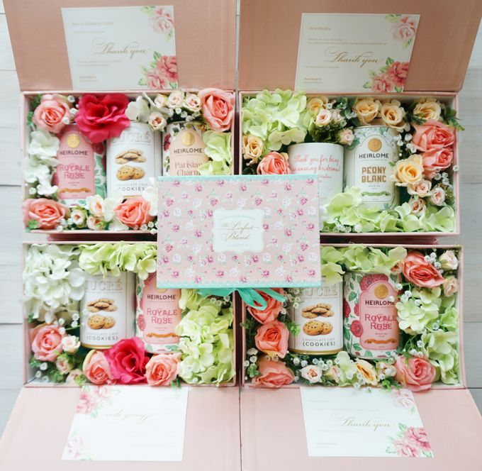 Blooming Minty Pink by Pullman Jakarta Indonesia - 007