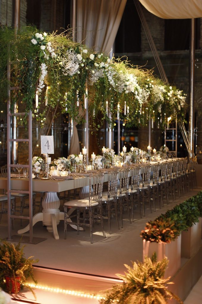 White dreams by d'lara Chocolate and Events - 012
