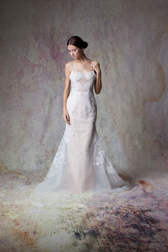 Ethereal collection by Rebecca Caroline - 025