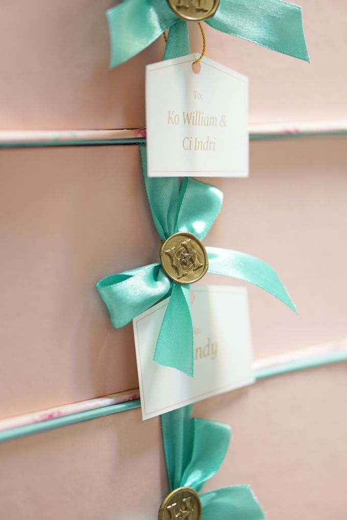 Blooming Minty Pink by Pullman Jakarta Indonesia - 018