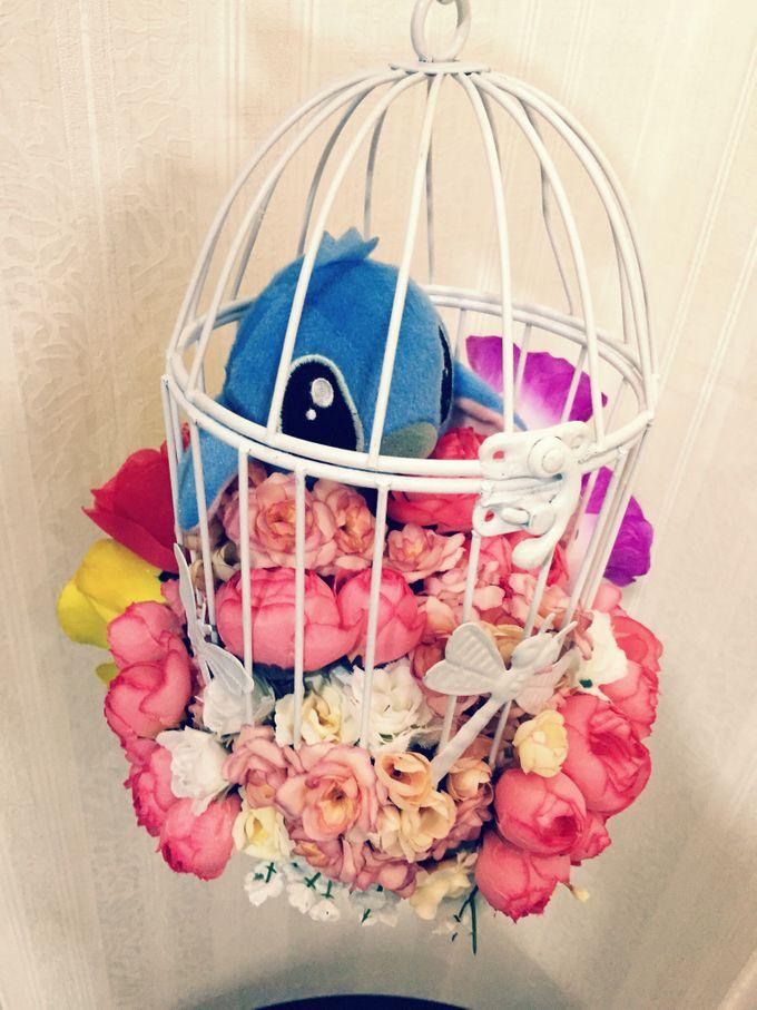 Artificial flower by Love Flower - 013