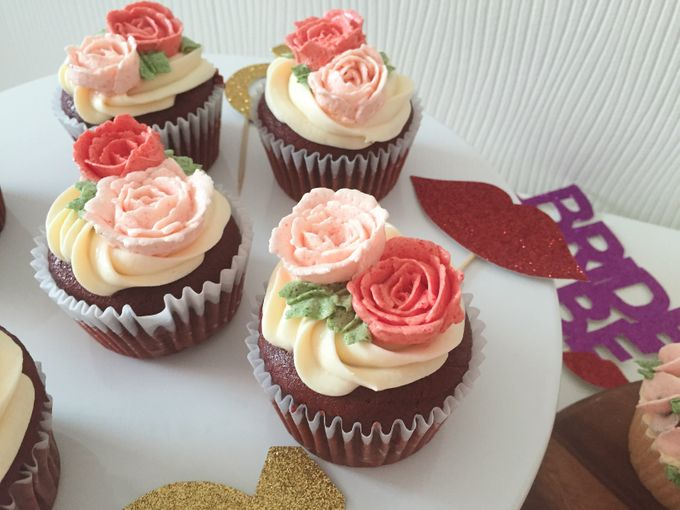 Hens night bakes  by The Rosette Co - 004