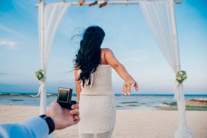 Raffi and Armash Engagement by Sofitel Bali Nusa Dua Beach Resort - 006