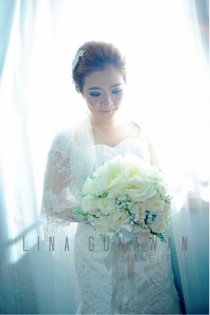 WeddingMakeup by Lina Gunawan MakeUpArtist - 012