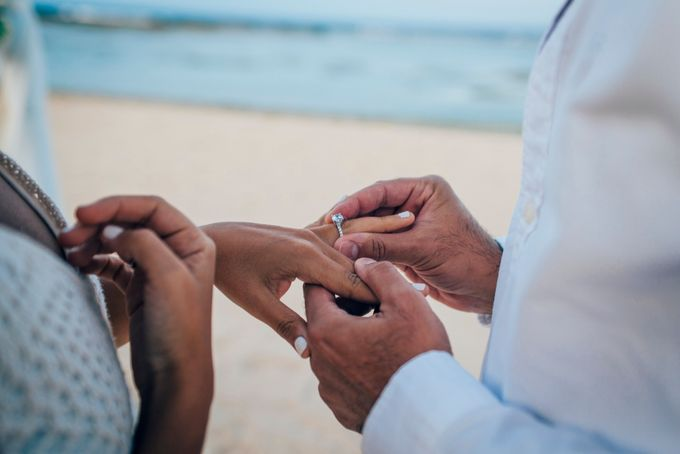 Raffi and Armash Engagement by Sofitel Bali Nusa Dua Beach Resort - 003