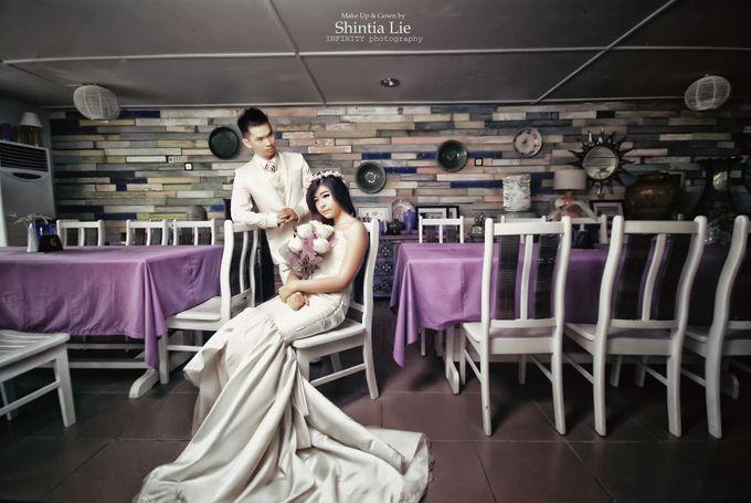 Cornelia & Jimmy by INFINITY photography - 002