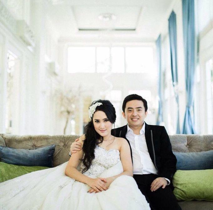 WeddingMakeup by Lina Gunawan MakeUpArtist - 009