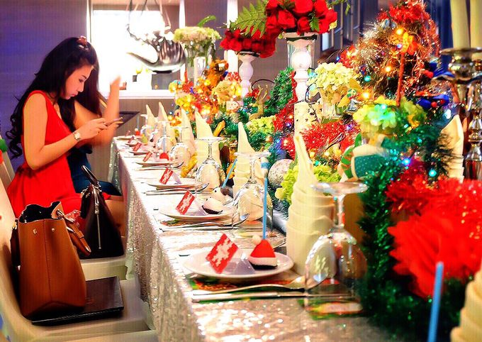 Christmas vibes by Valexis Table Design - 006