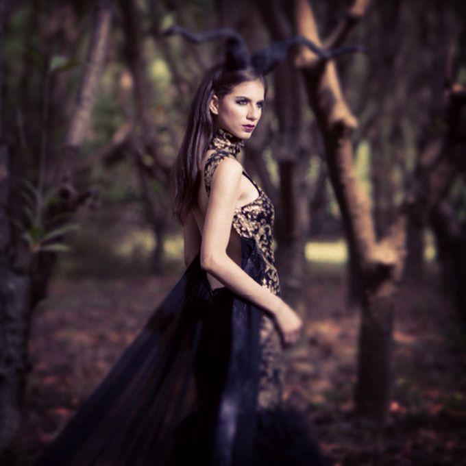 Collaboration by Mimi thio Makeup artis - 038