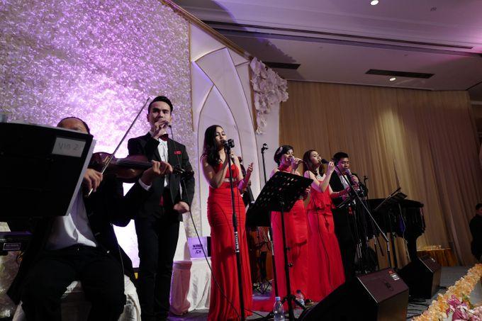 Johan & Merisa Wedding Day by Nico Santoso Entertainment - 001