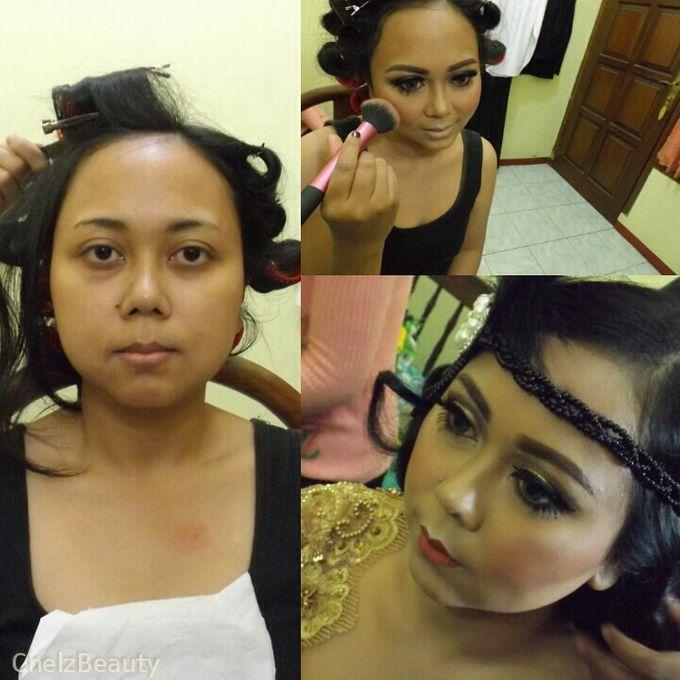 Chelzbeauty Project by Beauty by Rachel - 005