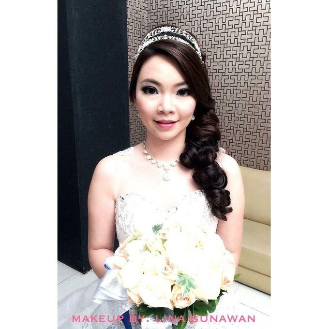WeddingMakeup by Lina Gunawan MakeUpArtist - 015