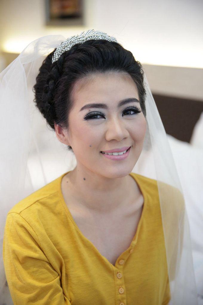 Add To Board Wedding Day Budiman Juliana By Sasa Carella Professional Makeup Artist
