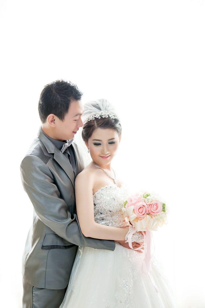 Prewedding Adi & Wulan by Aldea Photography - 004