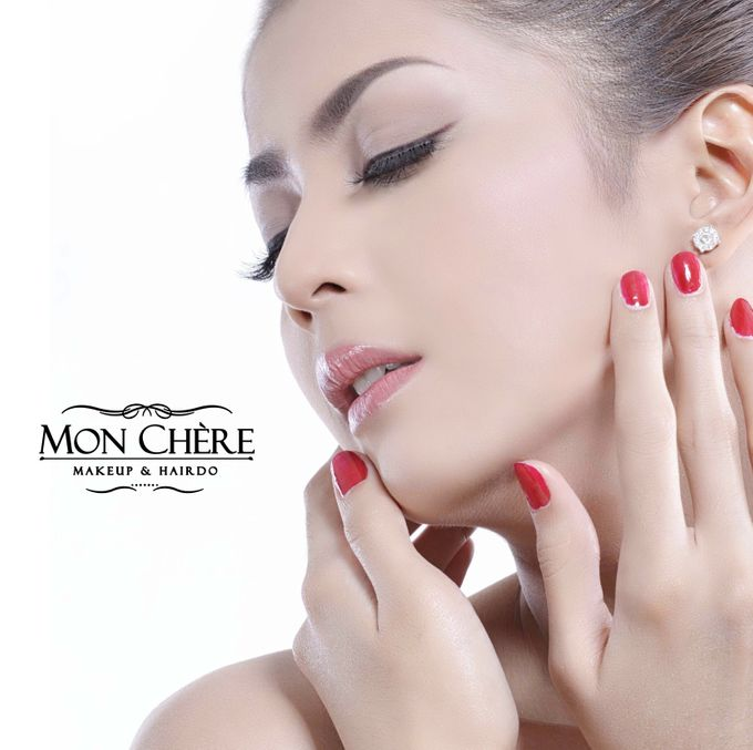 Flawless Touch by Mon Chère Makeup and Hairdo - 003