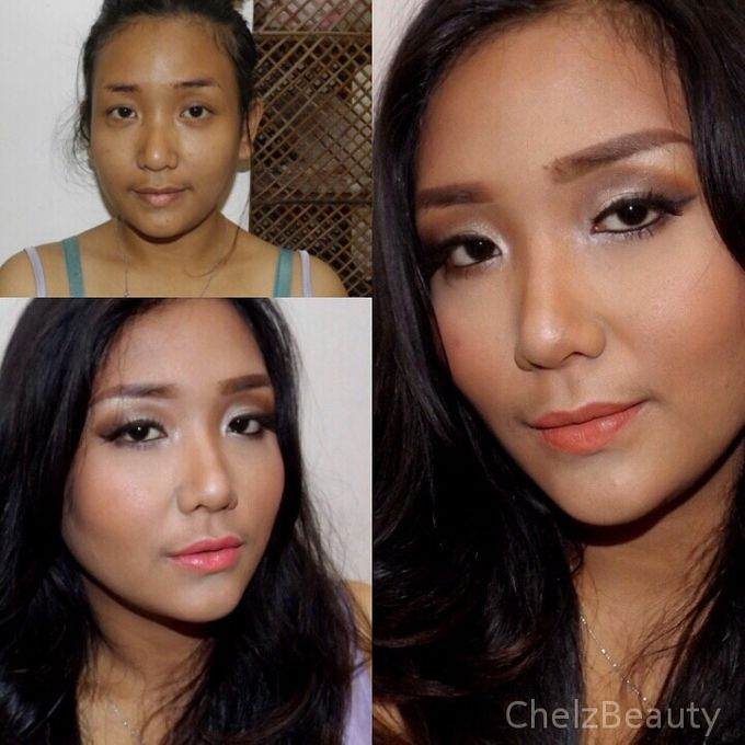 Chelzbeauty Project by Beauty by Rachel - 001