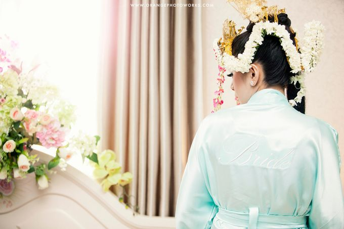 Tambahkan ke board wedding of dea oby by salon ratu samarinda 010