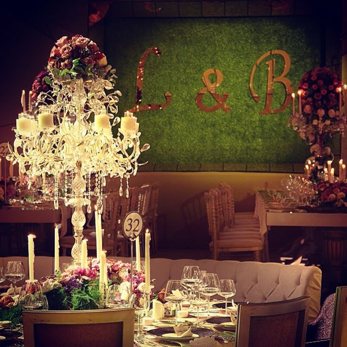 Enchanted Forest by d'lara Chocolate and Events - 001