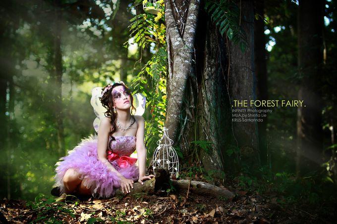 Fantasy Fairy by INFINITY photography - 004
